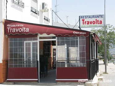 Restaurante Travolta