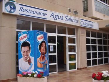 Aguas Salinas