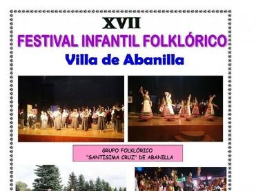 4th March XVII Festival Infantil Folklórico Villa de Abanilla