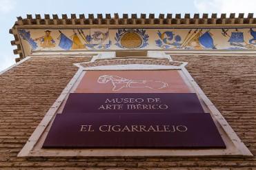 MUSEO DE ARTE IBÉRICO EL CIGARRALEJO