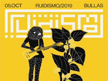 5th October Ruidismo Festival in Bullas