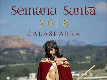 23rd March to 1st April Semana Santa in Calasparra