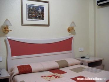 HOTEL LA MESEGUERA