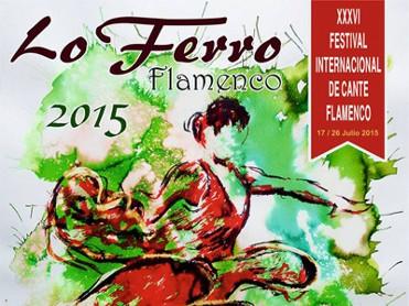 Festival del Cante Flamenco de Lo Ferro