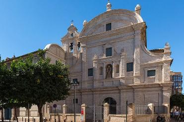 CONVENTO, IGLESIA Y HUERTO MONACAL DE LAS MONJAS AGUSTINAS DEL CORPUS CHRISTI