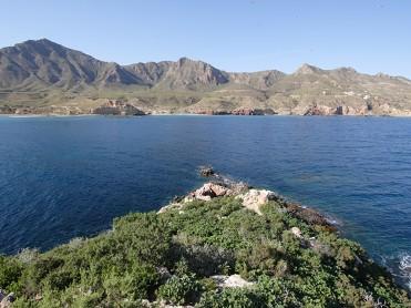 Playa Cueva de Lobos