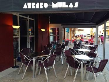 ATENEO LAS MULAS