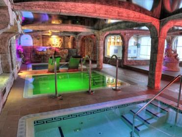 Hotel Entremares (La Manga del Mar Menor)