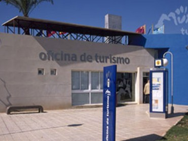 LA MANGA DEL MAR MENOR - TOURIST OFFICE