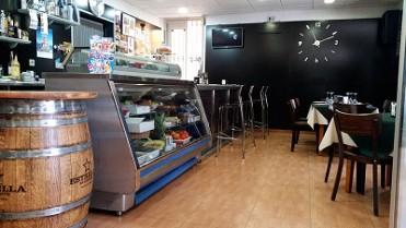 CAFÉ BAR PLAZA DE ESPAÑA