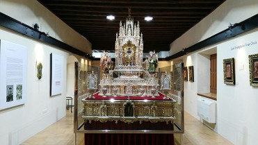 MUSEO DE LA VERA CRUZ