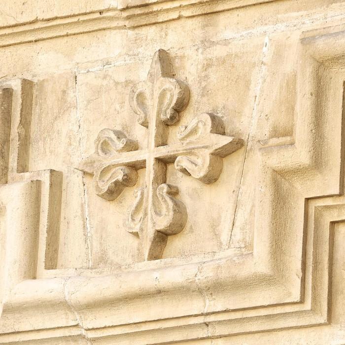 Visita guiada por el casco histórico de Abanilla