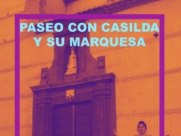 Sunday 9th December: Theatrical guided tour of historical Mula to co-incide with artisan market