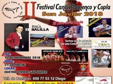 III Zambomba Flamenca
