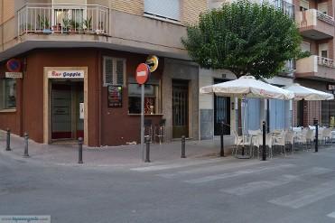 Bar Gaggia