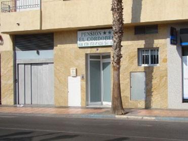 Pensión El Cordobés (Los Alcázares)