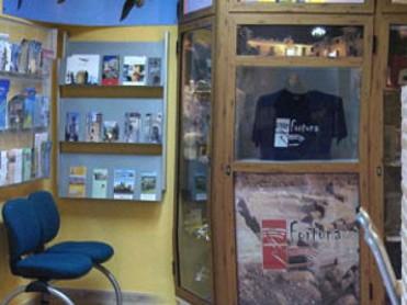 Oficina de Turismo de Fortuna