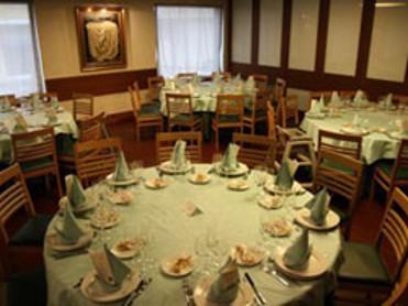 Restaurante Ramón (Los Alcázares)