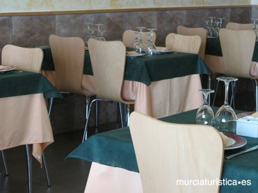 Restaurante Moreno