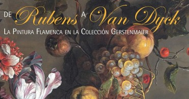 Until 8th April, De Rubens a Van Dyck in Murcia