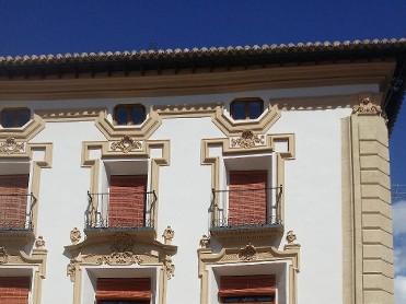 LORCA - OFICINA MUNICIPAL DE TURISMO