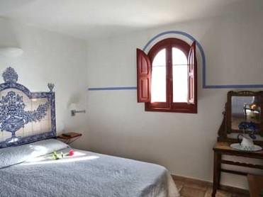 HOTEL APARTAMENTO EL MOLINO DE FELIPE