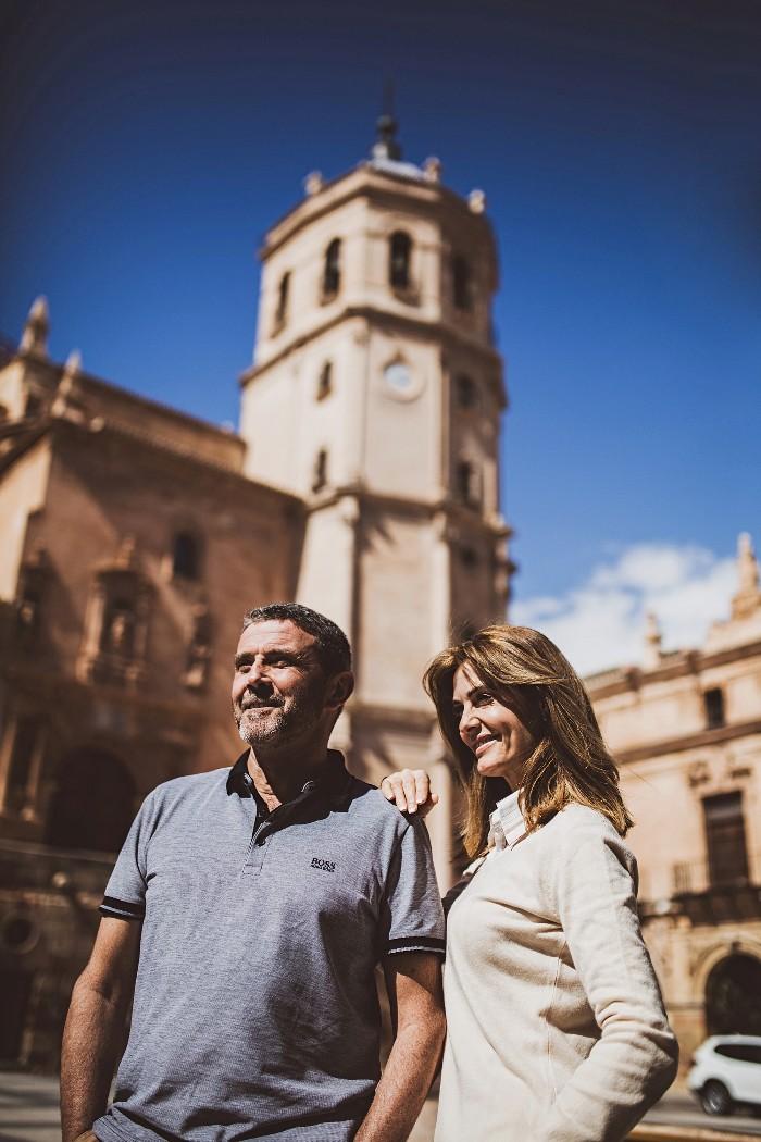Antigua Colegiata de San Patricio y las Tres Plazas + Visita Lorca Imprescindible