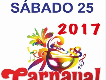 25th February Carnival in Caravaca de la Cruz
