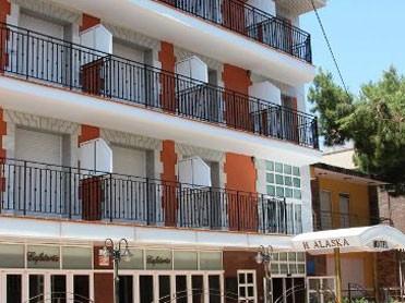 Hotel Alaska (San Pedro del Pinatar)