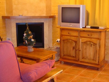 Apartamentos turísticos Aledo Rural (Aledo)