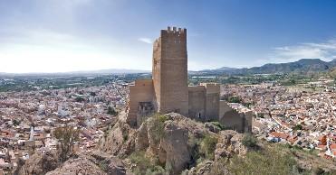 Oficina de turismo de Alhama de Murcia