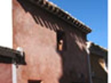 CASA RURAL DE ALQUILER CASAS CASTILLICO 3. CALLE FATIGAS 9