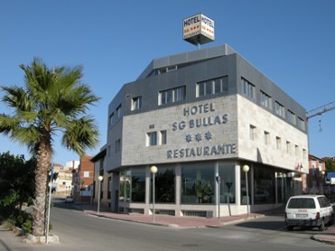 HOTEL SG BULLAS