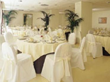 Salón de banquetes Jumilla