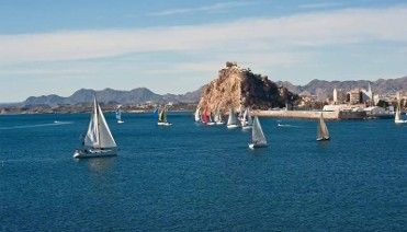 What's on in Águilas during April 2018