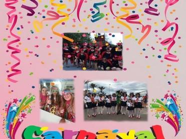 4th March Carnival in Cabo de Palos