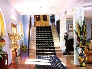Hotel Entresierras (Librilla)