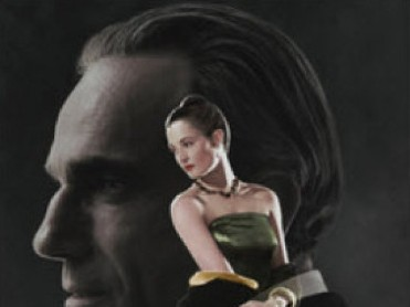 20th February ENGLISH LANGUAGE CINEMA in Águilas: Phantom Thread
