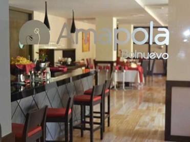 AMAPOLA (HOTEL PLAYASOL)