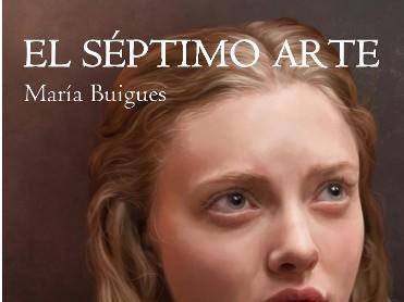 Séptimo arte de María Buigues