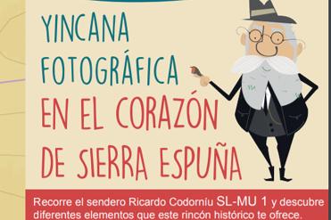 Yincana Fotográfica en el corazón de Sierra Espuña