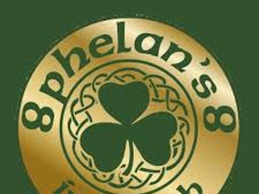 CAFÉ BAR PHELAN'S IRISH PUB
