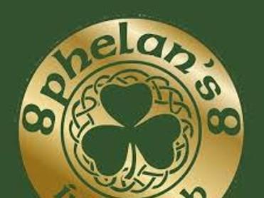 CAFÉ BAR PHELAN'S IRISH PUB