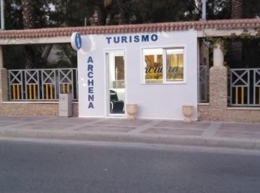 Archena- Oficina Municipal de Turismo