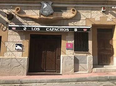 LOS CAPACHOS FUSION