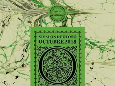 5th to 31st October the 11th Salón de Otoño art exhibition in Águilas
