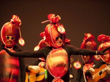 Carnaval de Cartagena