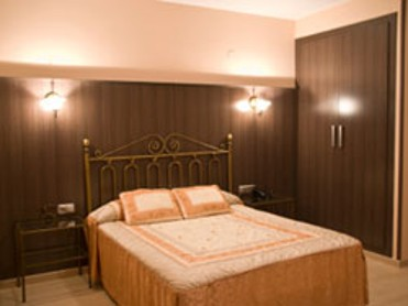 Hotel Monreal (Jumilla)