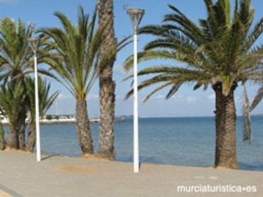 Costa Cálida Región de Murcia - Playa Islas Menores