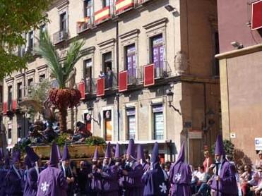 Semana Santa Murcia